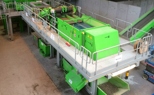 Fly Ash Processing Plant   Fly Ash Processing Technology