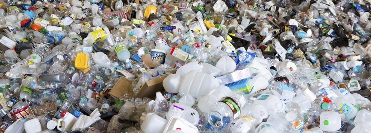 Plastics Packaging Waste