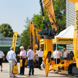 This year the CARS vehicle recycling and metals show was organised by Environment Media Group at Stoneleigh