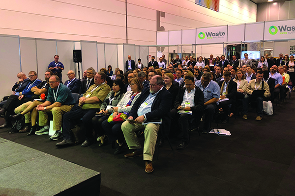 Waste Expo 2018