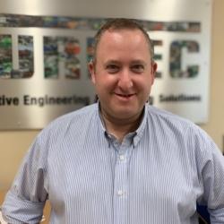 Keith Halpenny - H&S Coordinator