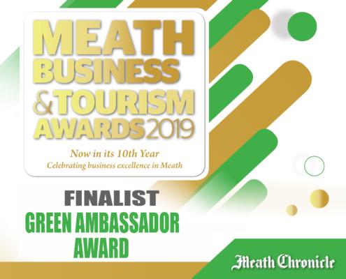 MBTA Green Ambassador Finalist