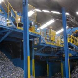 AES Tullamore facility upgraded by Turmec